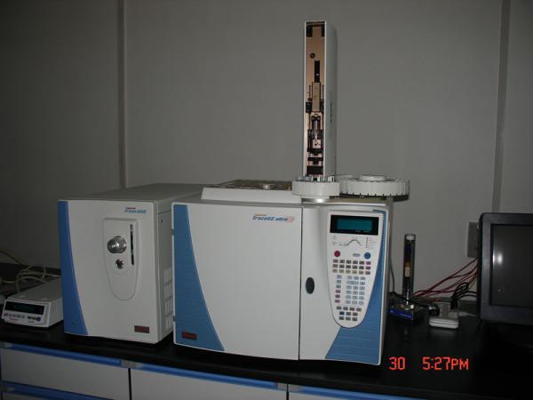 气—质联用仪
