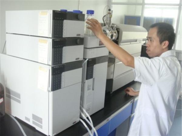 液相-质谱联用仪