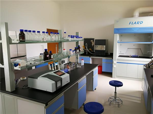 生理生化实验室